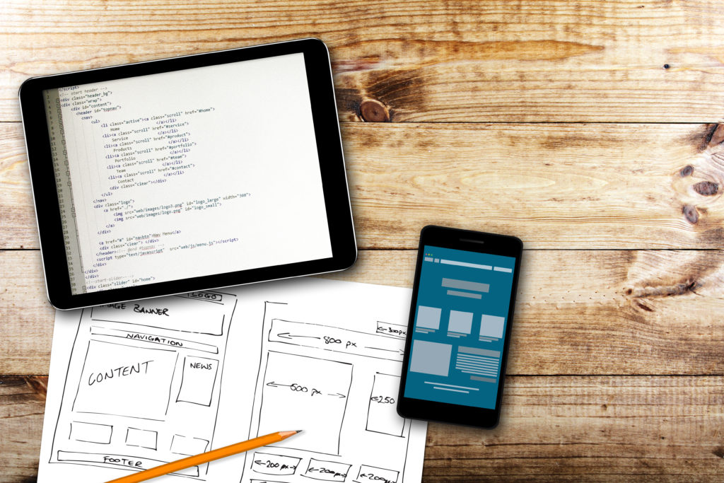Web Design & Web Development